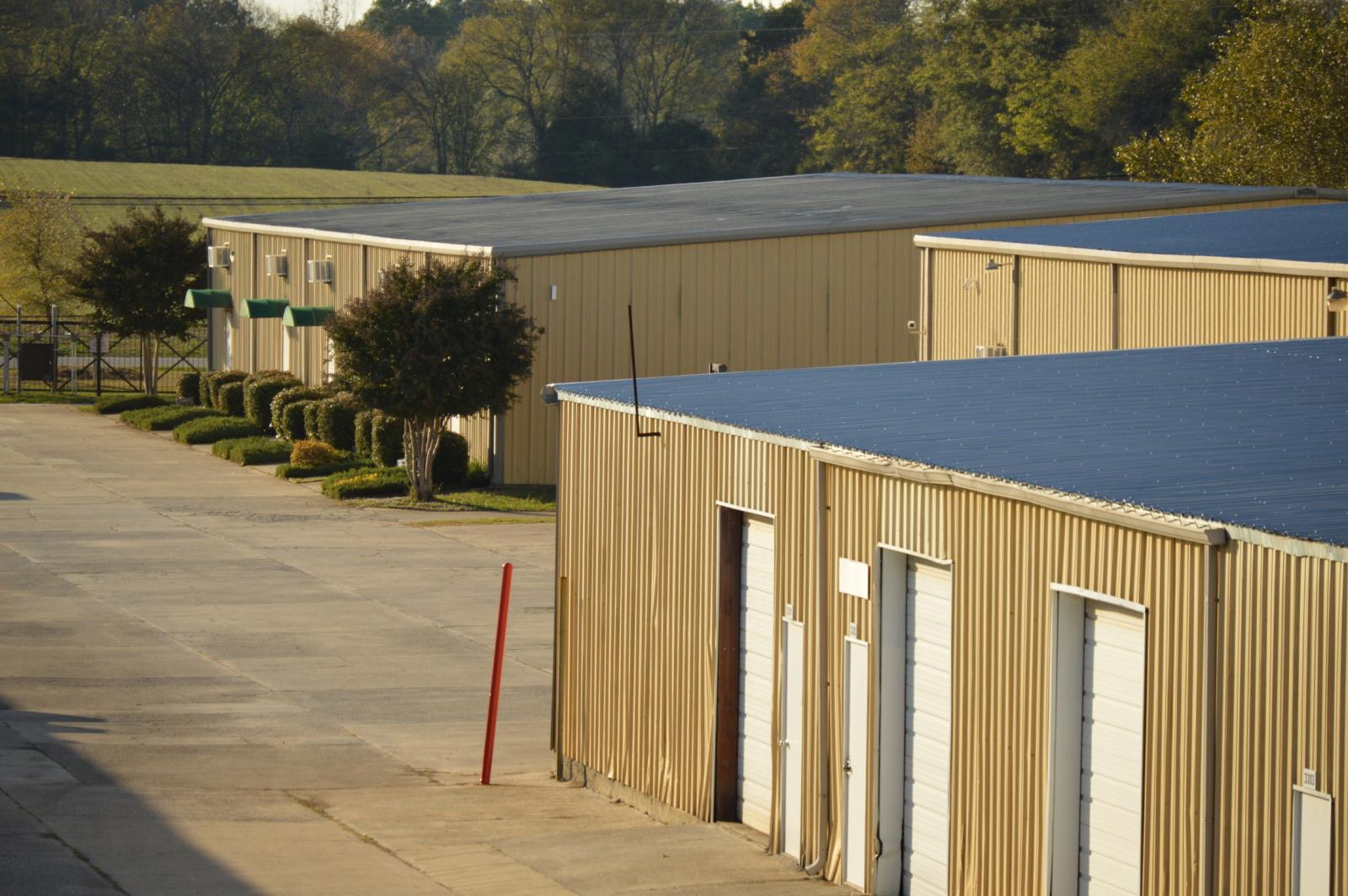 Office and Warehouse Suites in Madison, AL