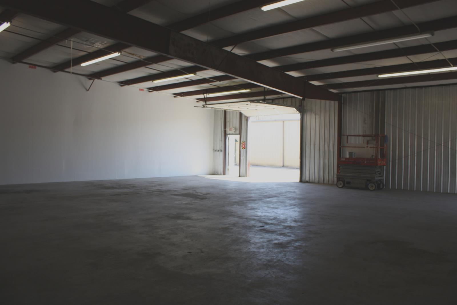 Business warehouse storage in Madison AL