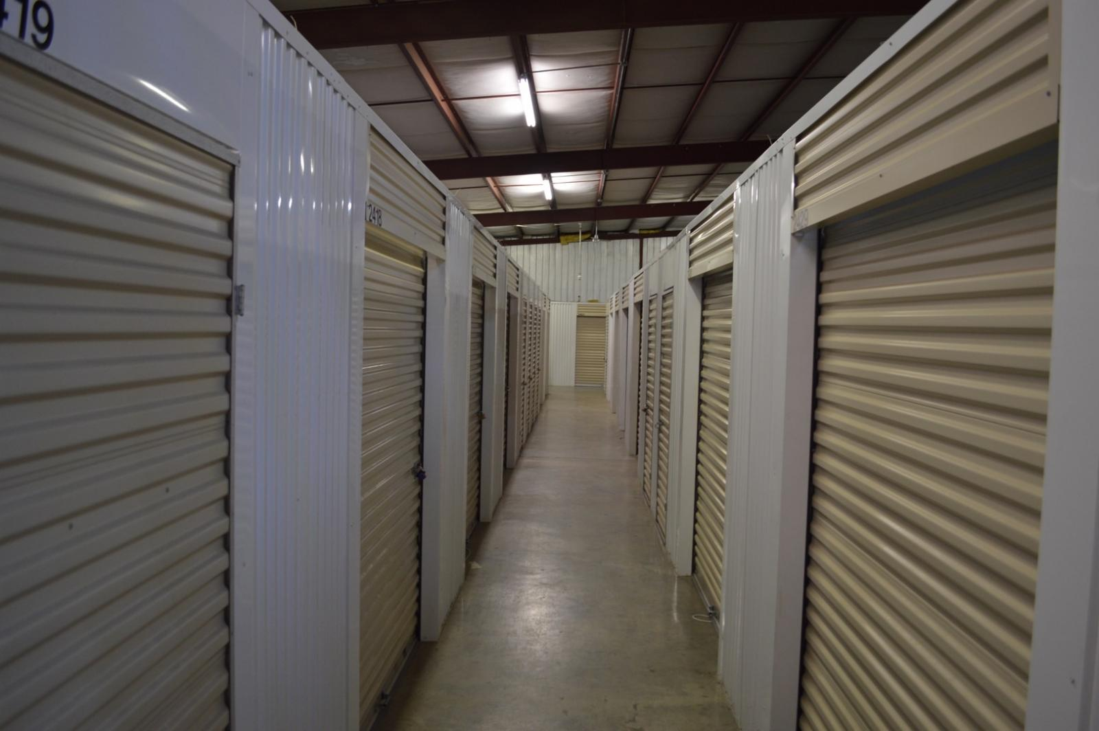 U-Lock-It Climate Control Storage