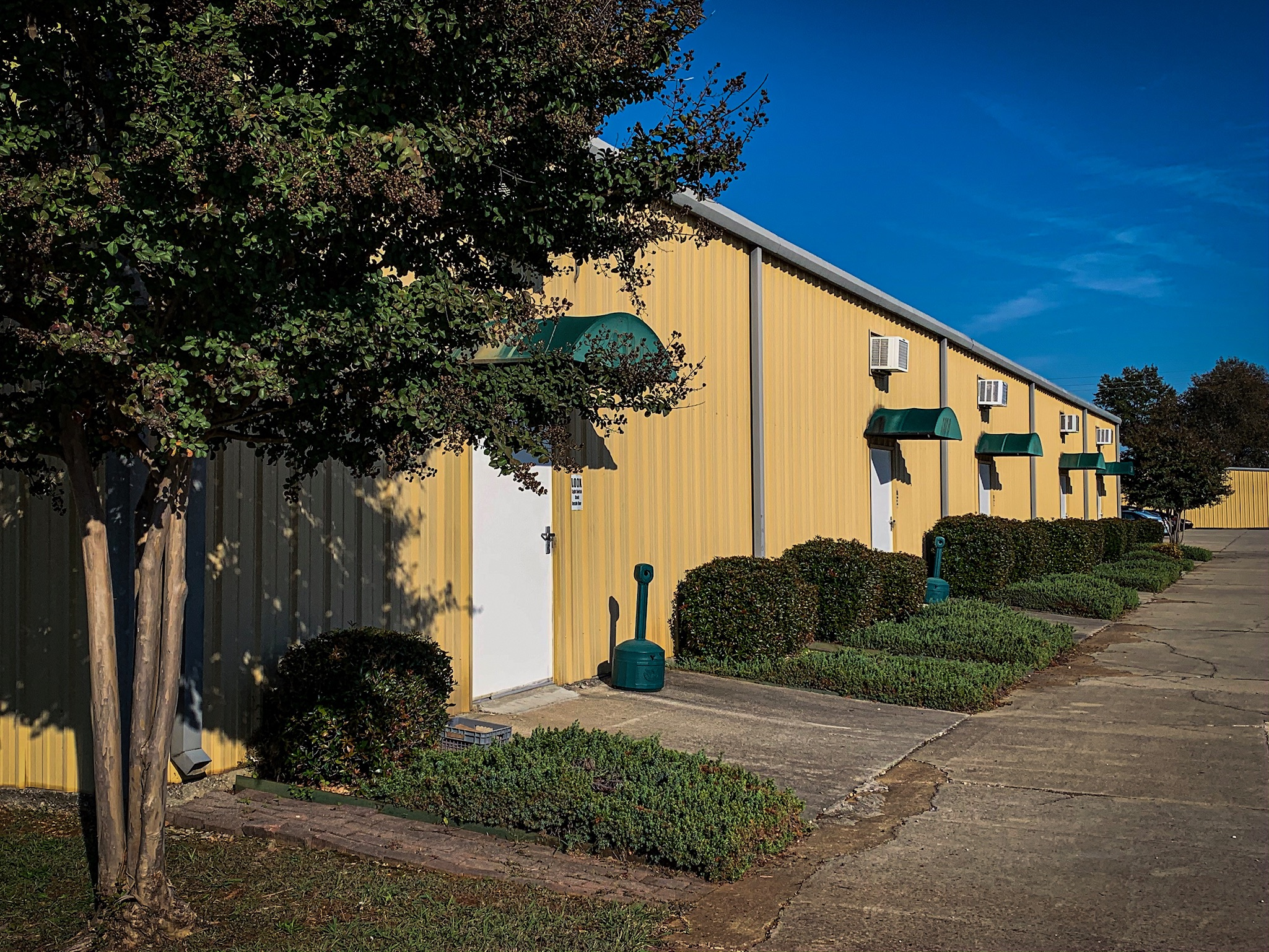 Office Space in Madsion, AL