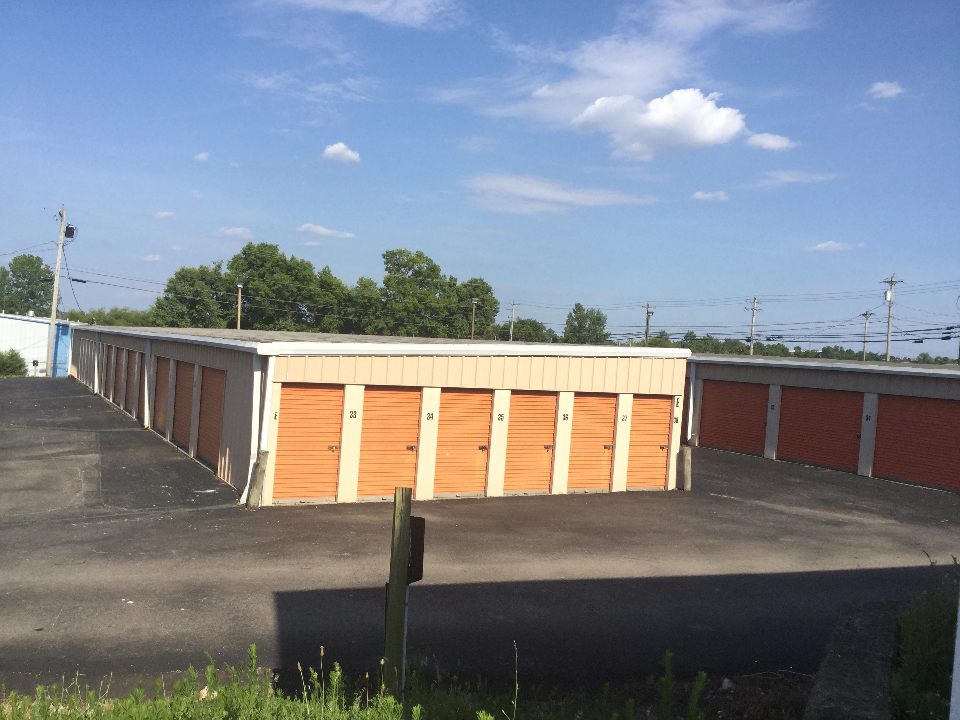Tri County Storage