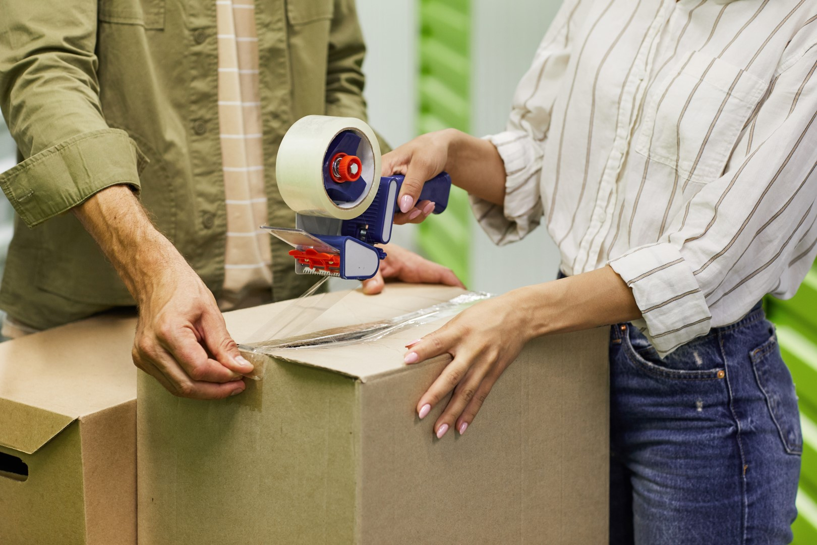 Advantages of Using a Portable Storage Unit and How to Get Started
