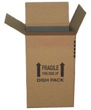 Dish XL Box