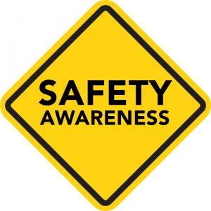 Safery Awareness