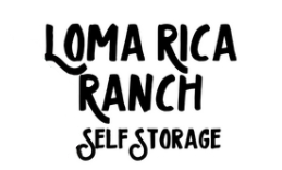 Loma Rica Ranch Self Storage in Grass Valley, CA