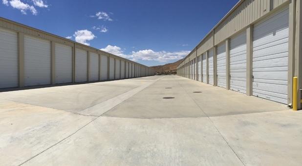 Action Indoor storage units