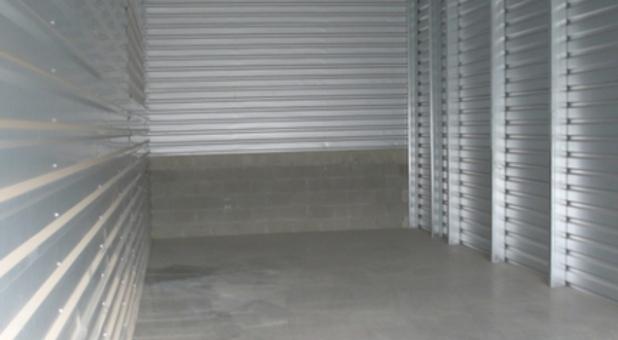 Action Indoor storage unit