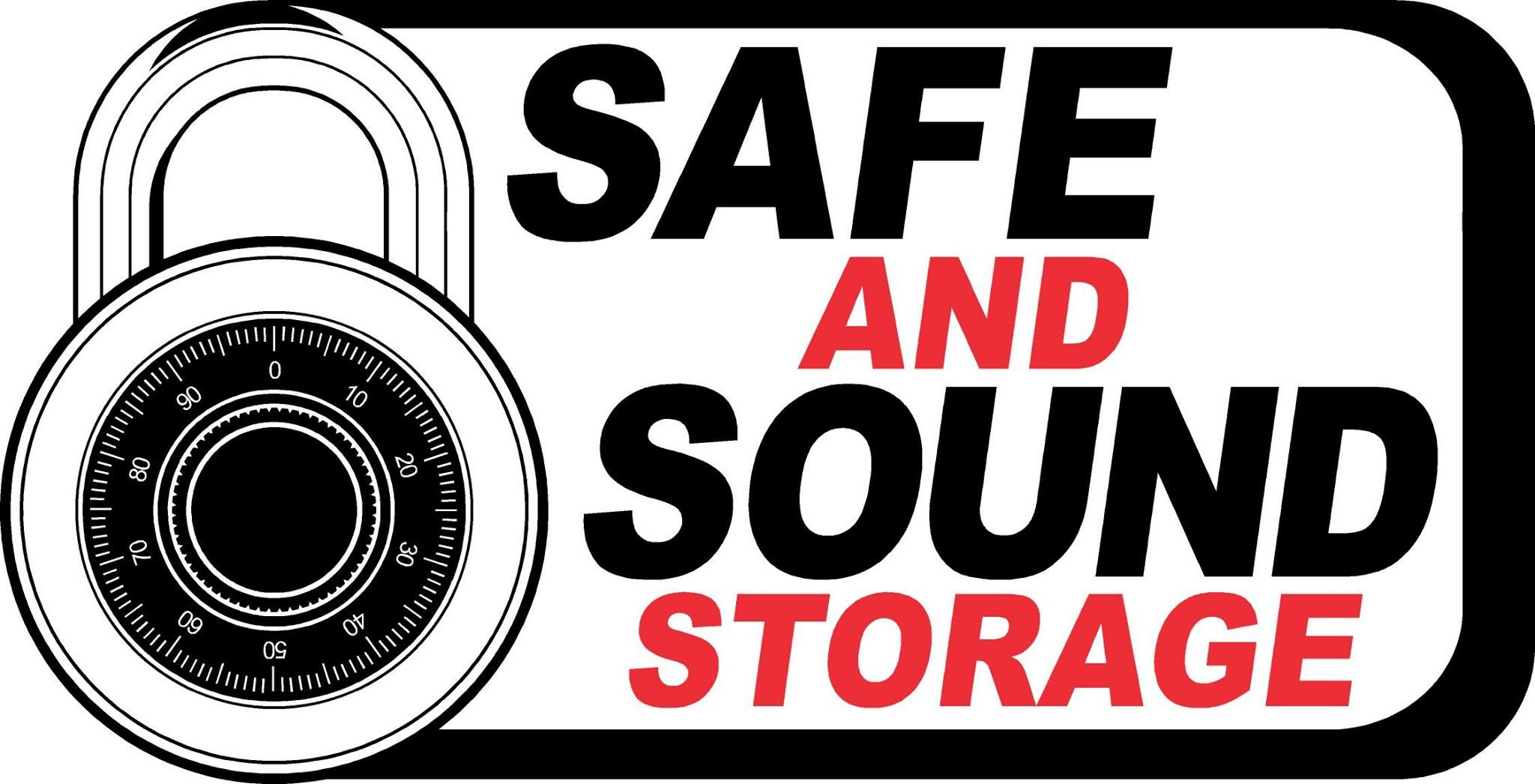 Safe and Sound Storage