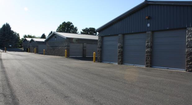 Self storage facilities in Kennewick, WA