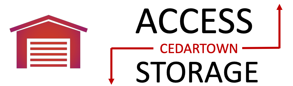 Access Cedartown Storage