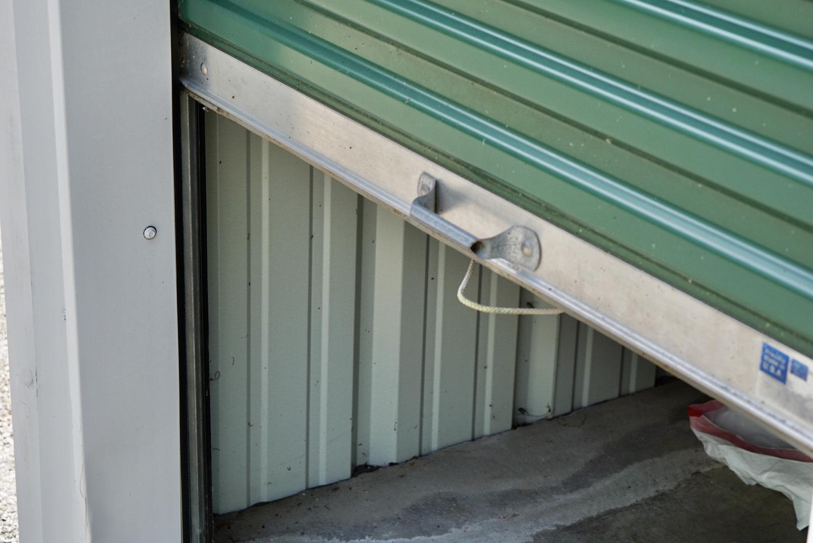 Secure Storage in Winchendon