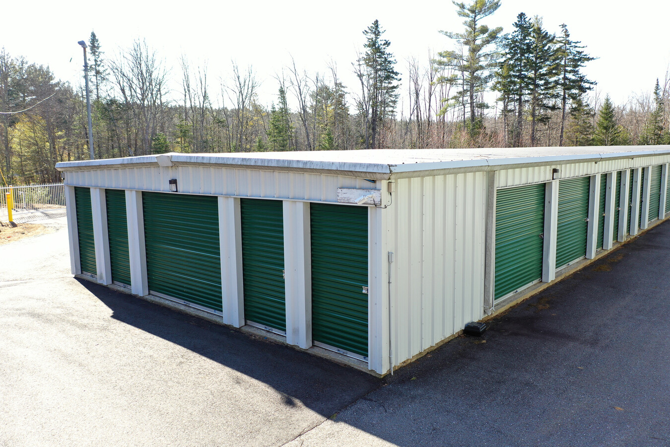 Self Storage Winchendon, MA
