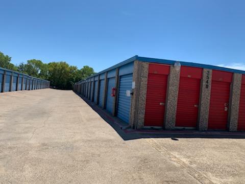Storage in Garland, TX