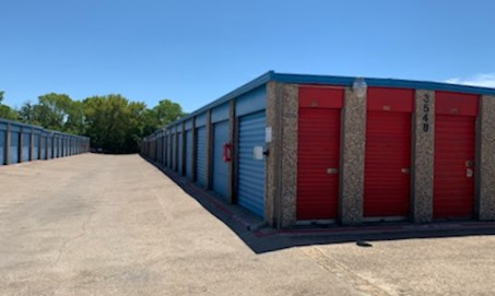 Storage in Garland, TX