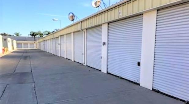 Self Storage in Chino, CA