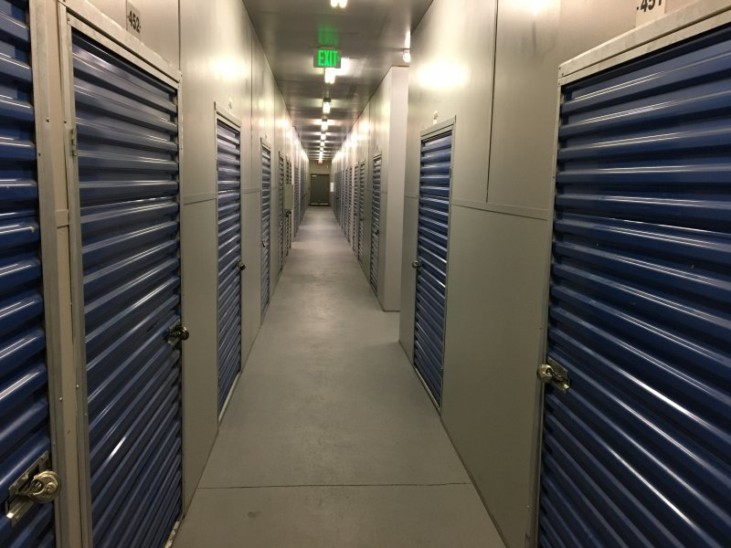 interior storage units available in Beaverton, OH