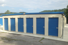 outdoor storage, tn