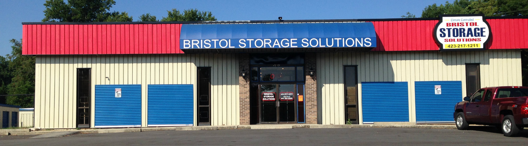 storage in johnson city, tn