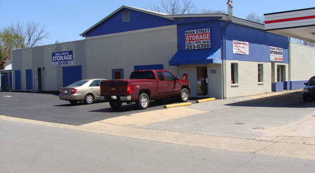 self storage in johnson city tn