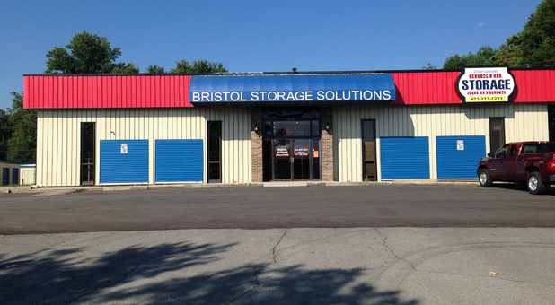 storage facility in bristol, tn