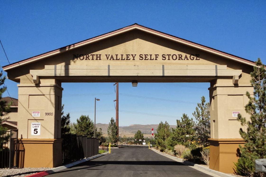 Storage in Reno, NV