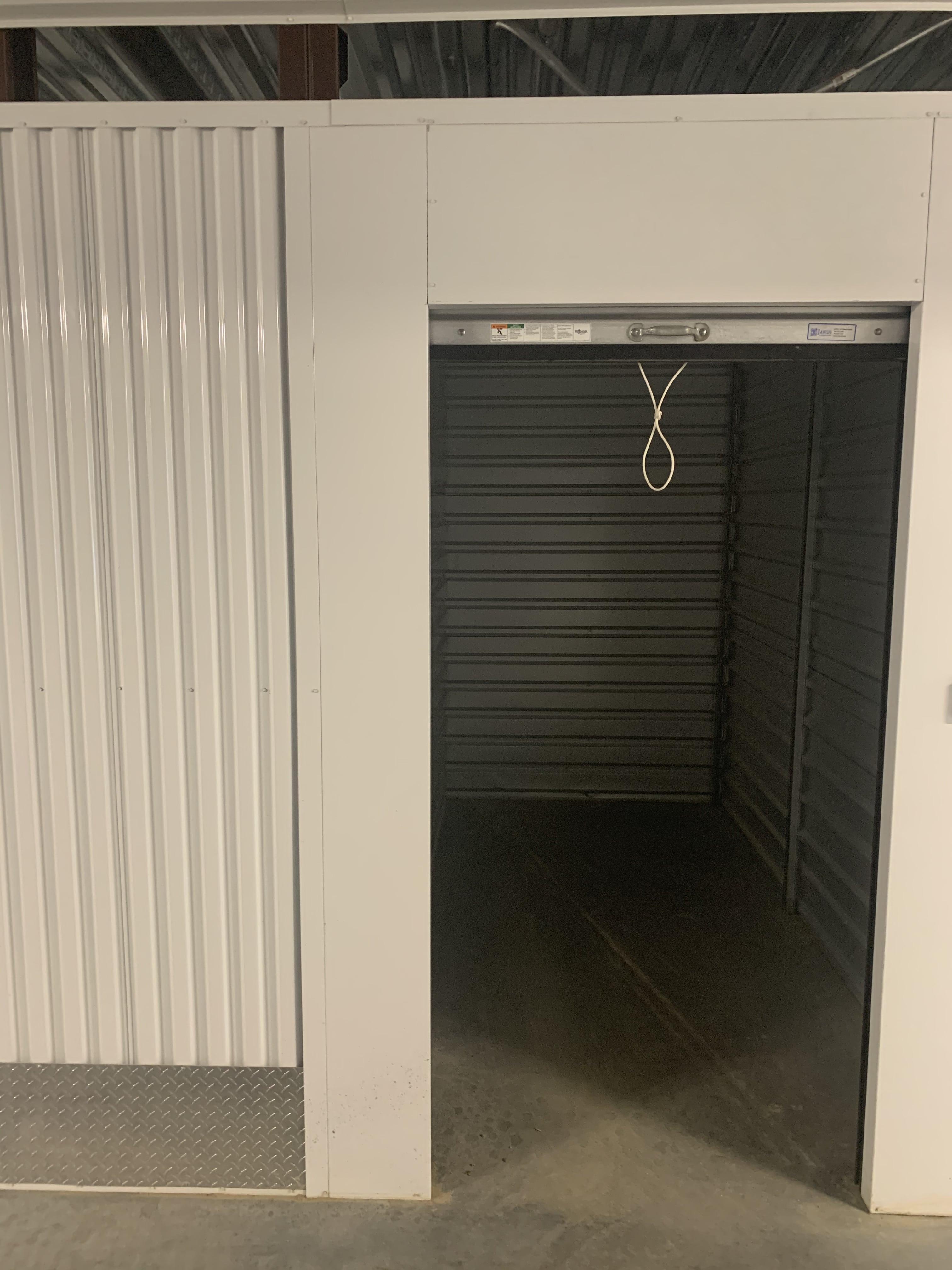 Self Storage in Blue Springs MO