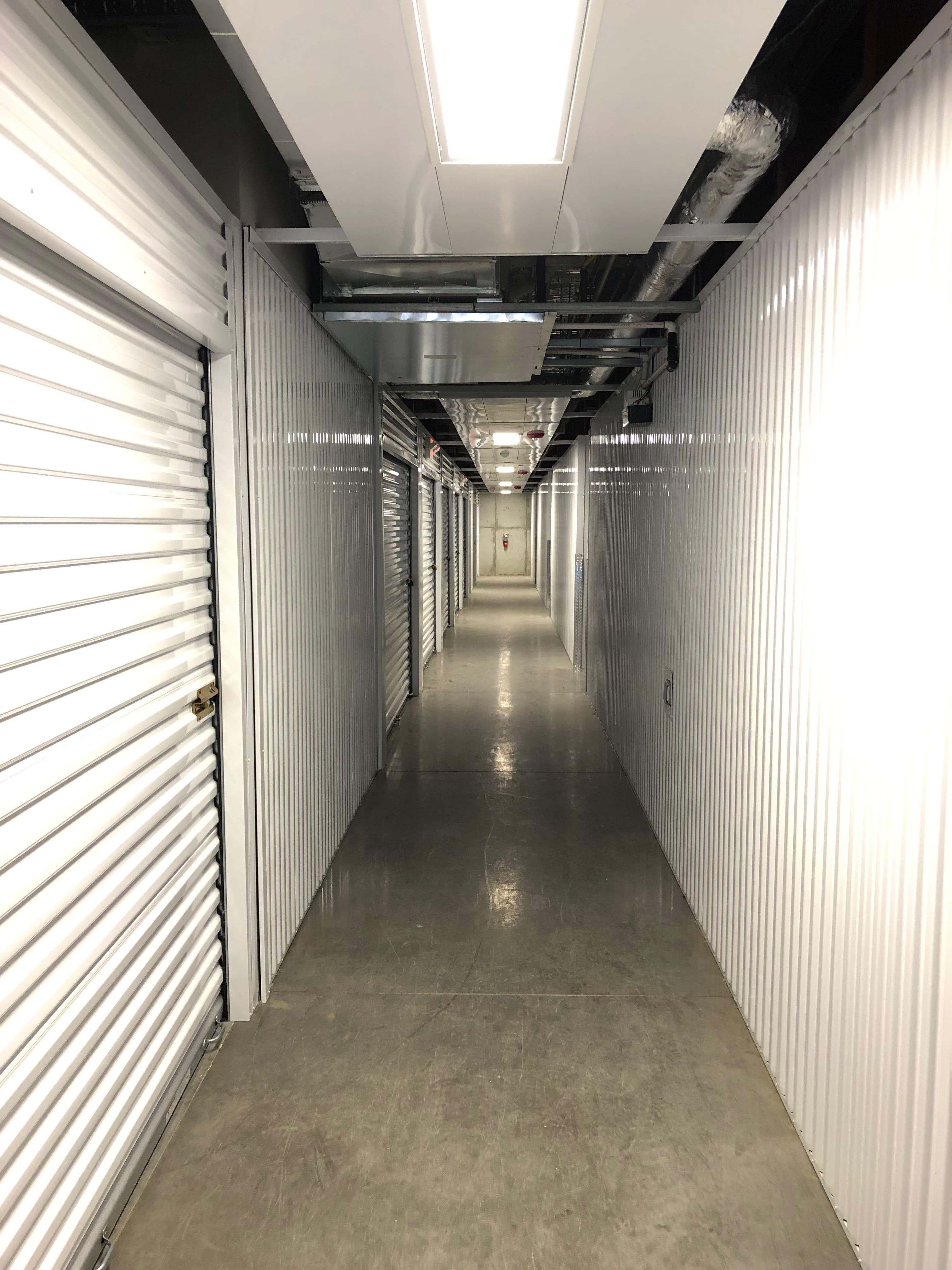 Interior Storage Units in Shawnee KS
