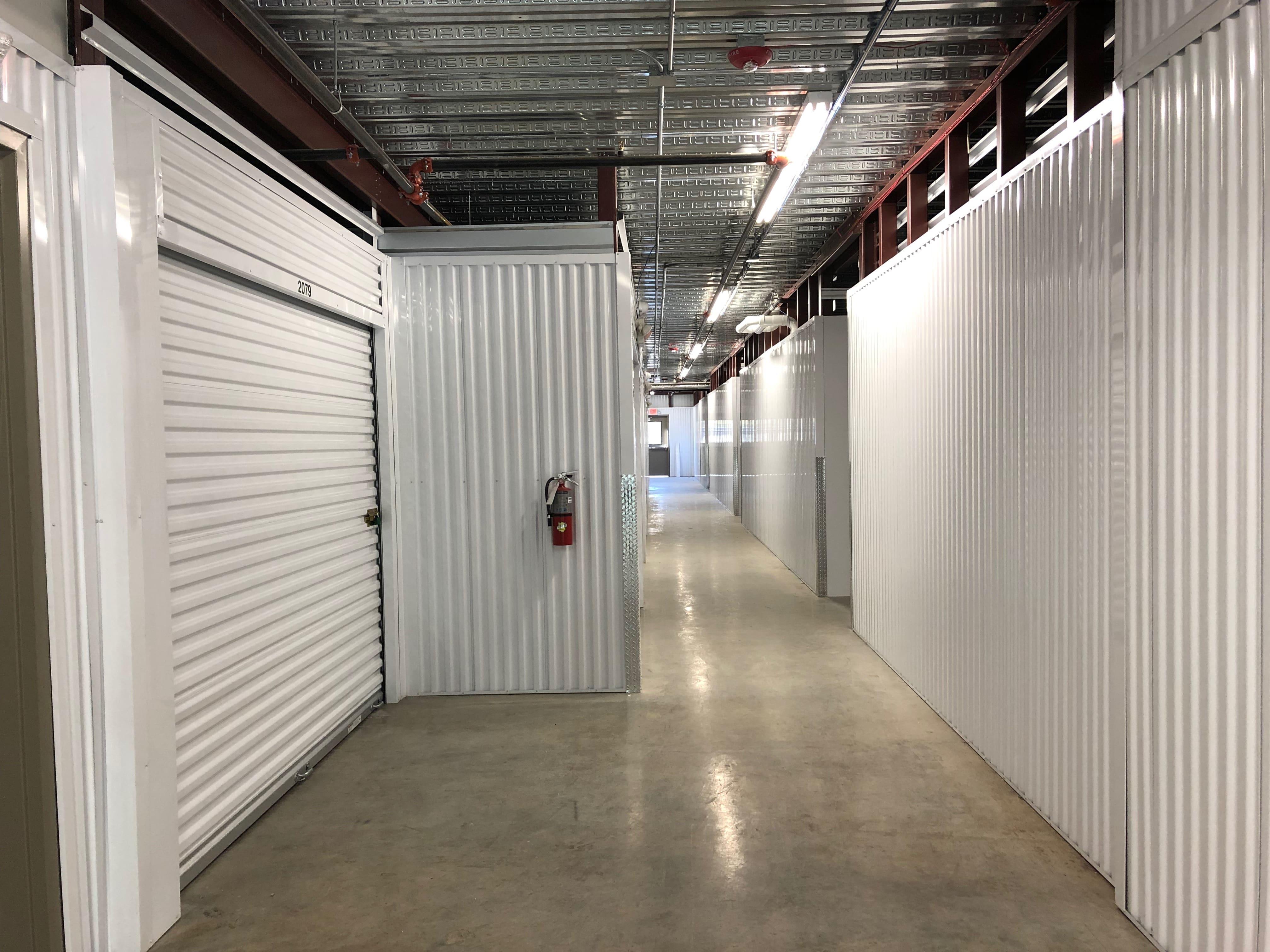 Self Storage in Shawnee KS