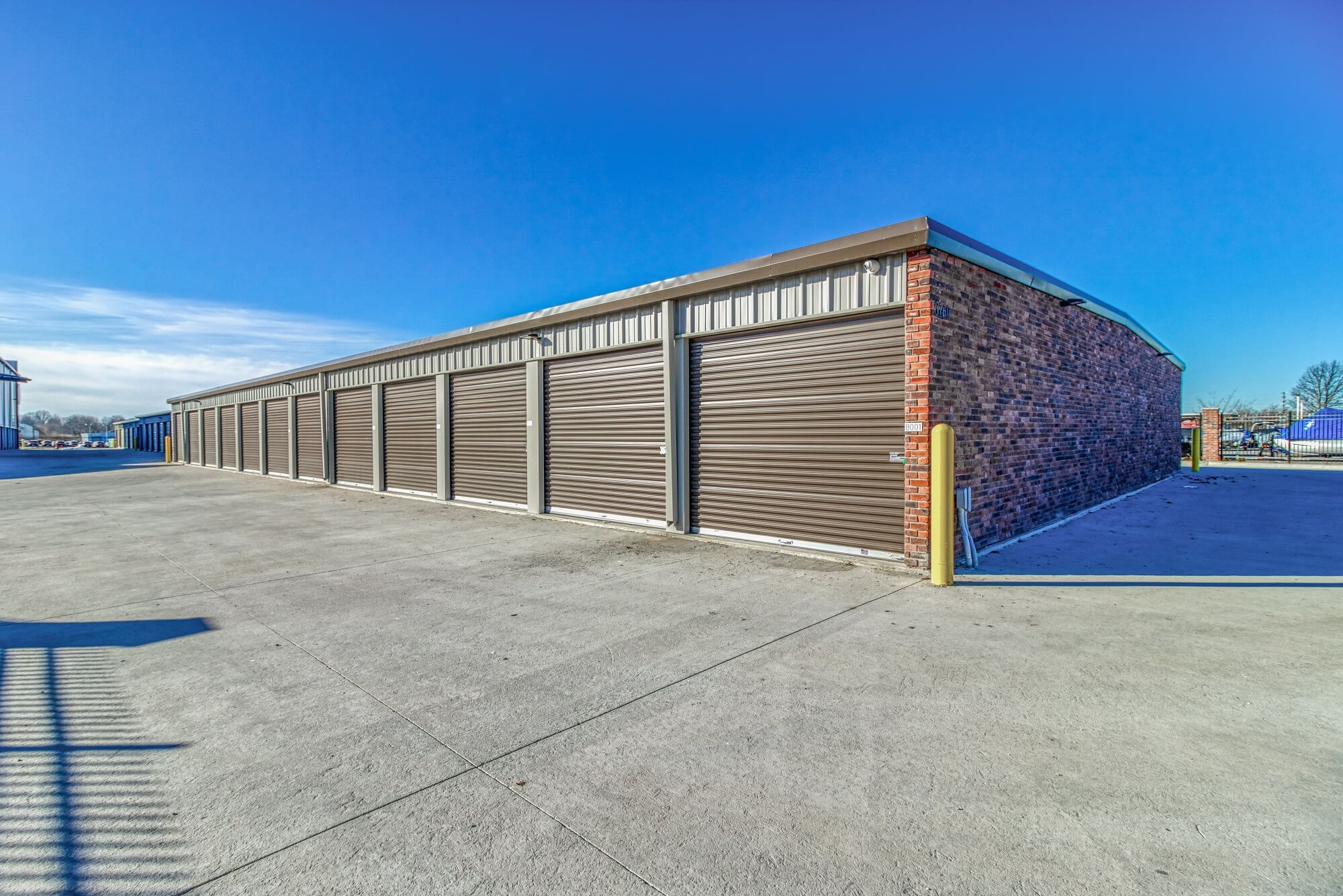 Self Storage Units in Blue Springs MO