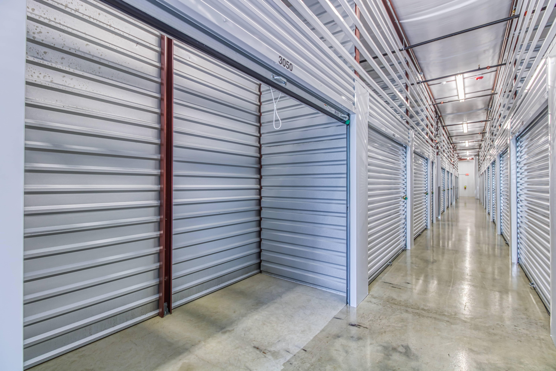Indoor Storage Units in Shawnee KS