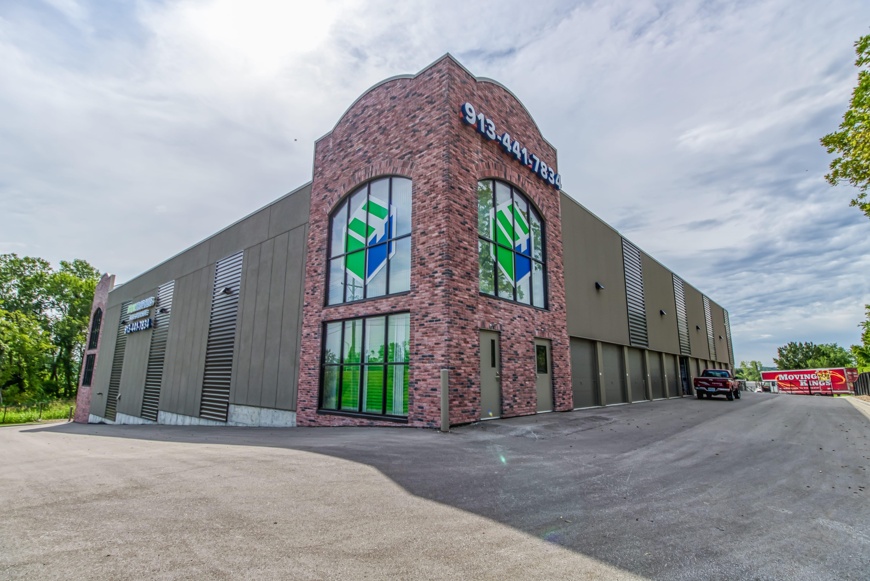 Shawnee KS Storage Facility