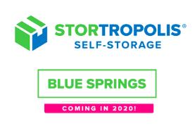 StorTropolis Self-Storage | Blue Springs