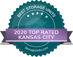 The Best Storage Units in Kansas City MO