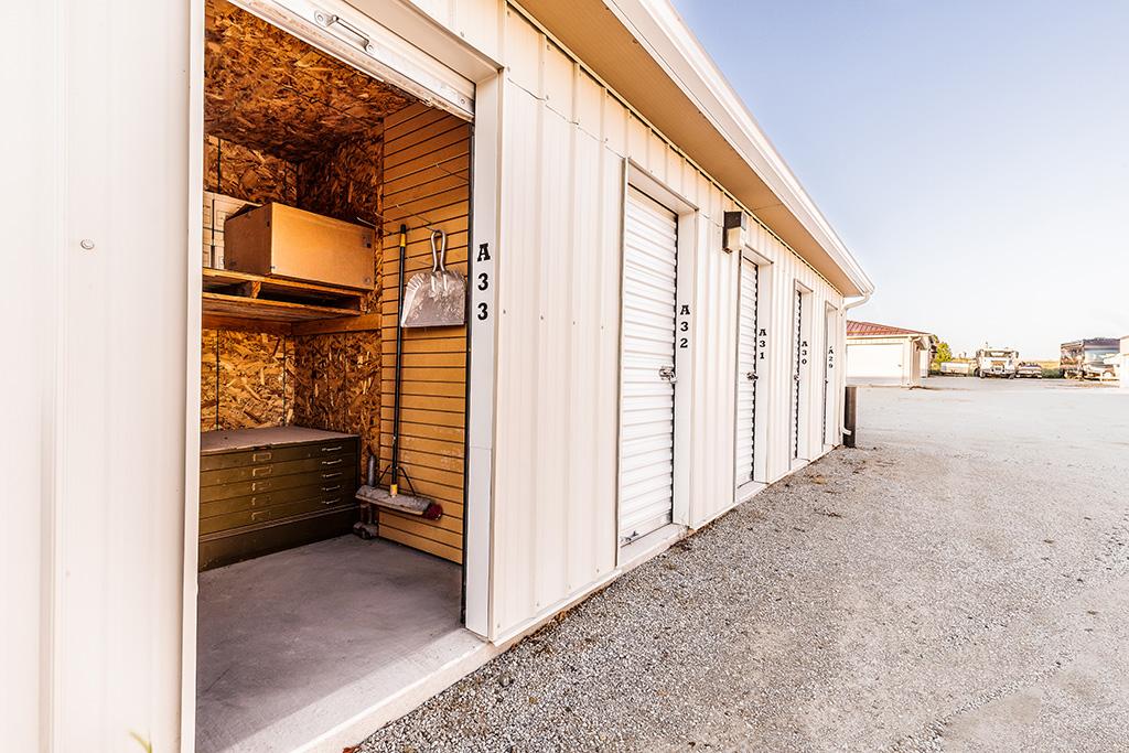 Storage in Helena, MT