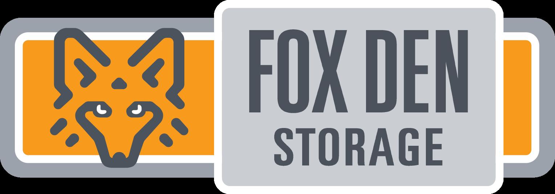 Fox Den Storage