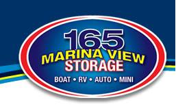 165 Marina View Storage, LLC
