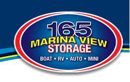 165 Marina View Storage, LLC