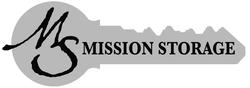 Mission Storage Logo