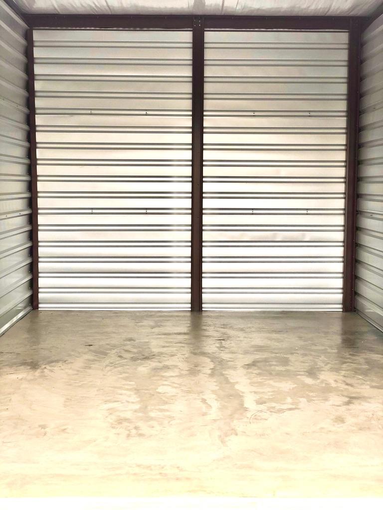 Interior Storage in Macon, IL