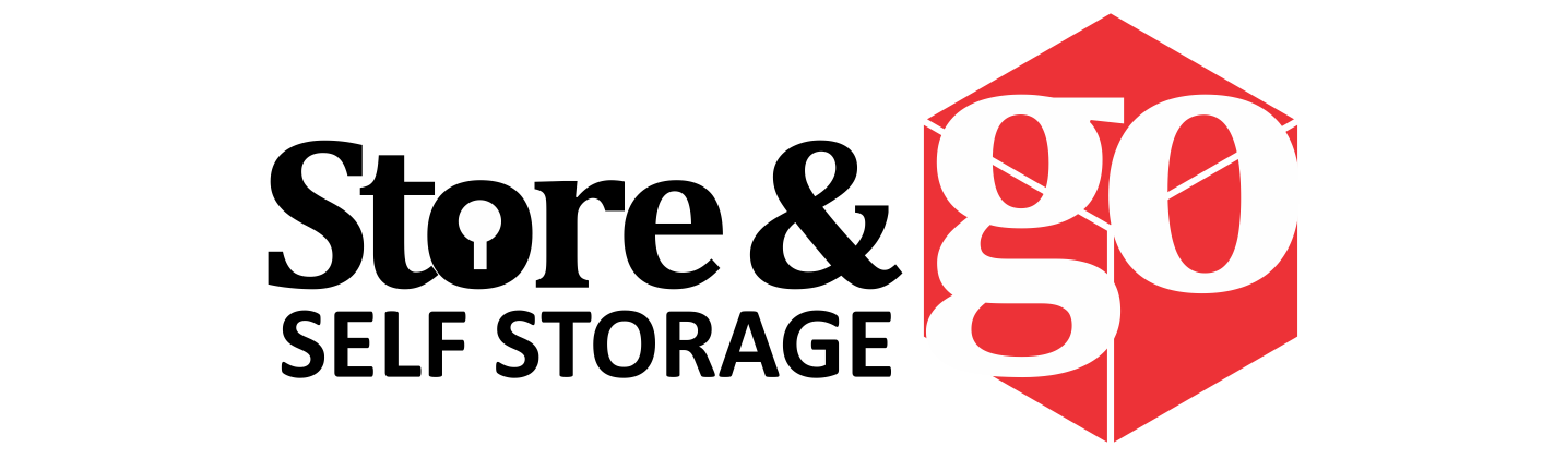 Store & Go Self Storage