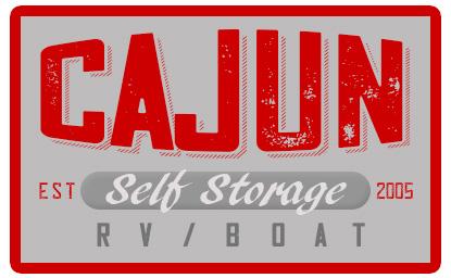 cajun self storage