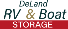 Deland RV and Boat Storage