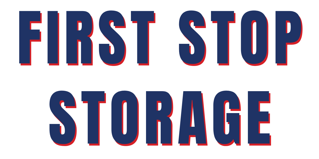 First Stop Storage