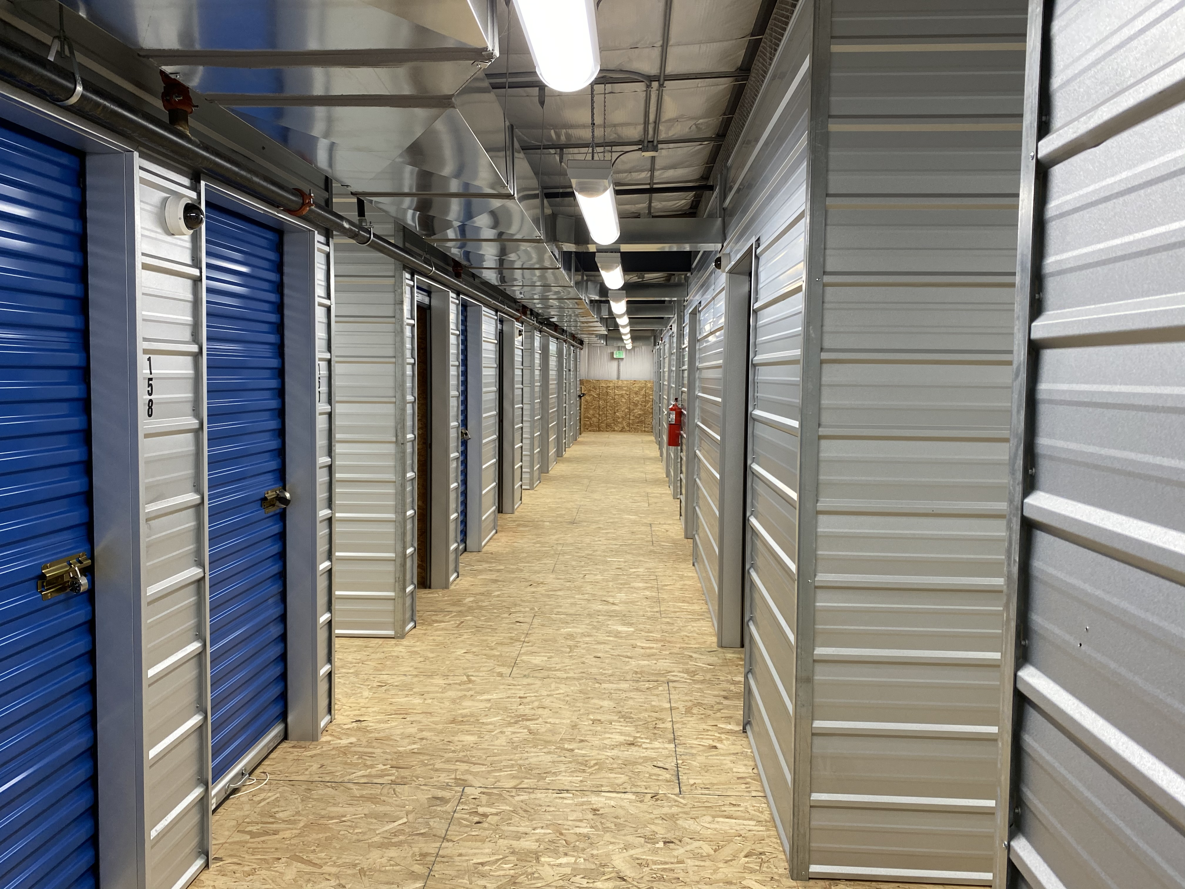First Stop Storage Units