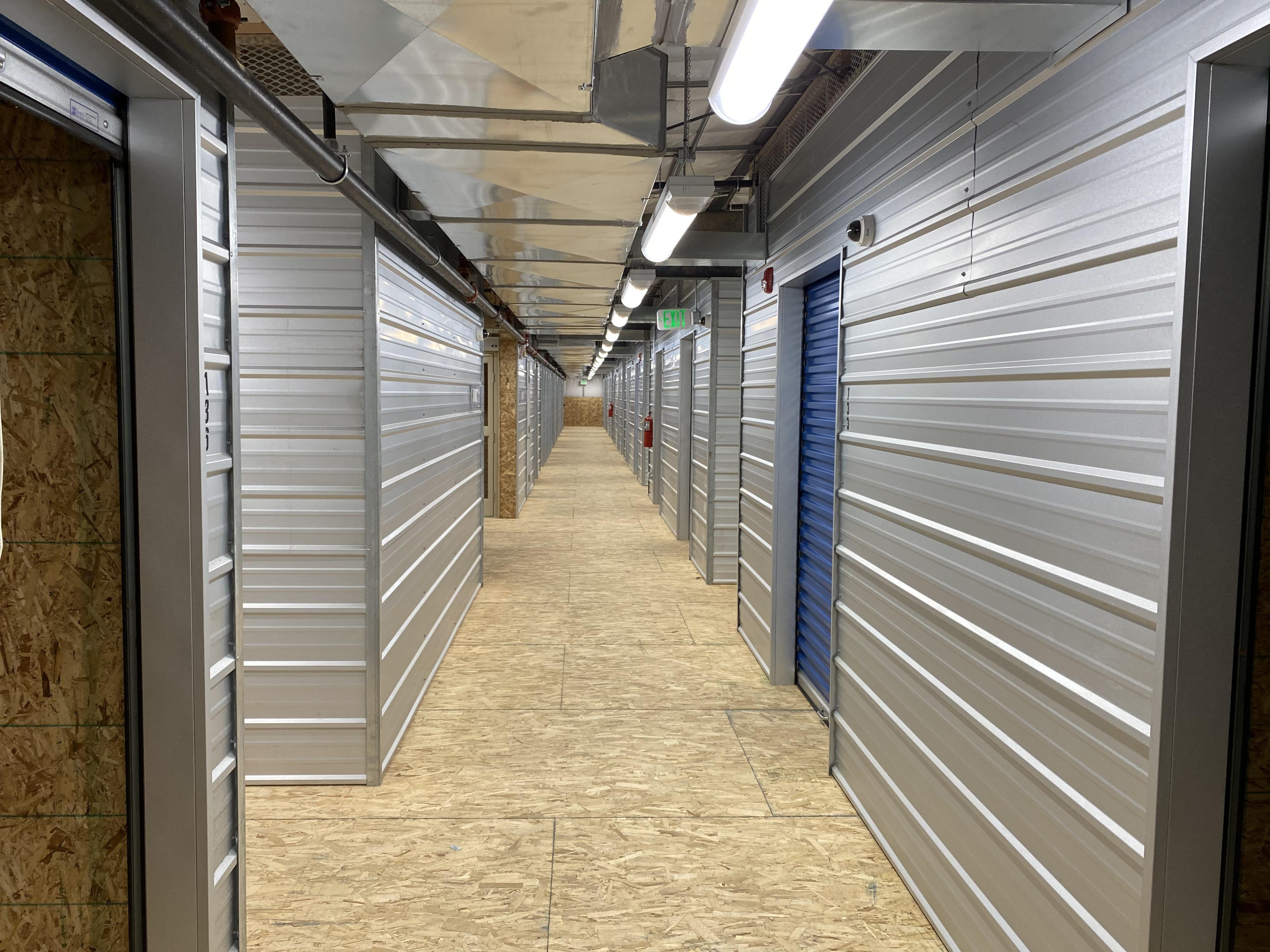storage in idaho falls