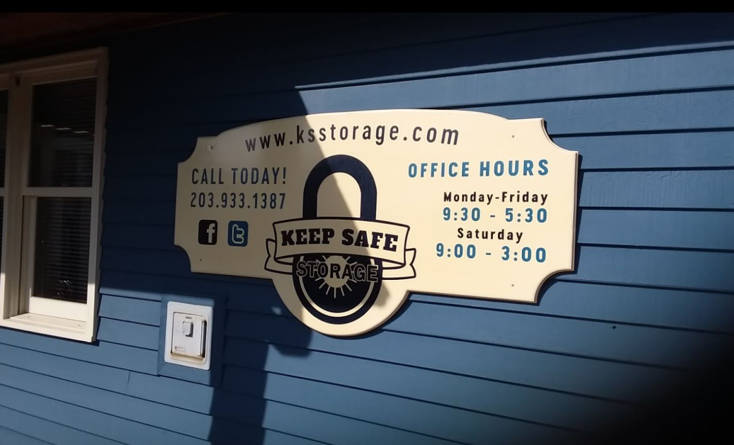 Keep Safe Storage in West Haven CT