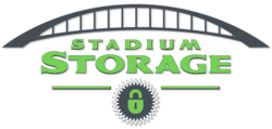 Stadium Storage logo
