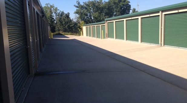 outdoor storage Clarksville, TN