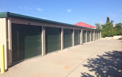 outdoor storage Clarkston, TN