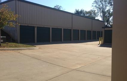safe storage Clarkston, TN